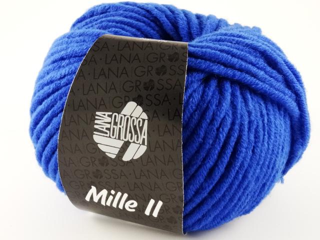 Lana Grossa Mille II kleur 505