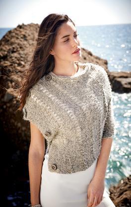 Model Lana Grossa Estivo