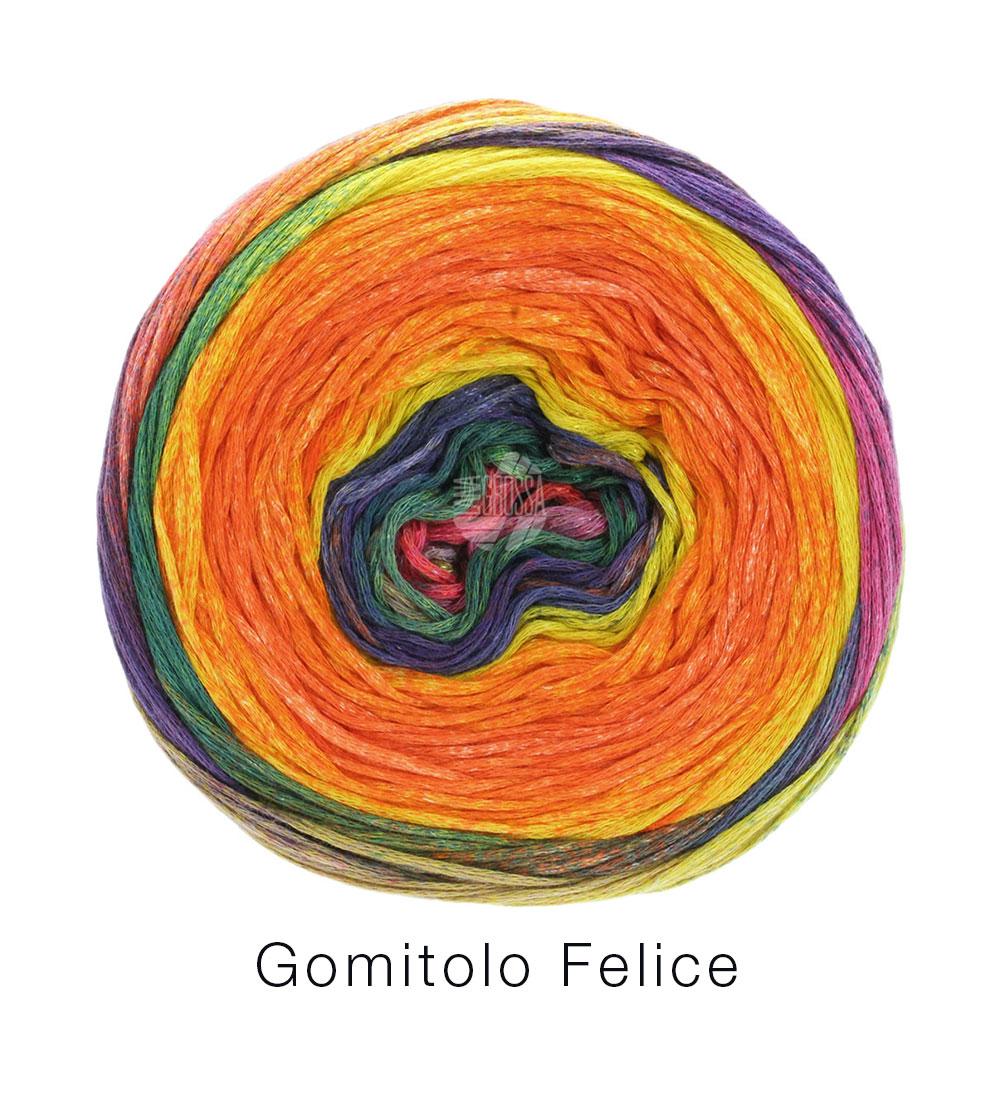 Gomitolo Felice