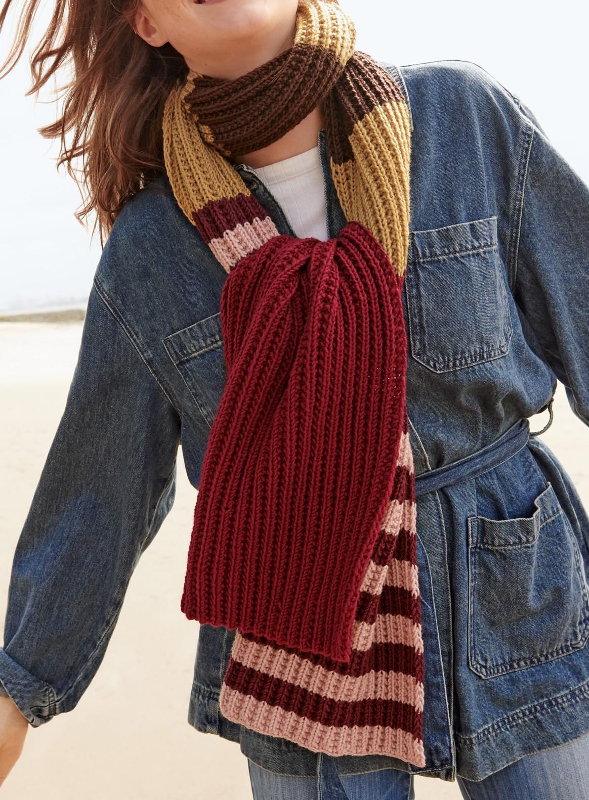 valse patentsjaal lana grossa cool wool big