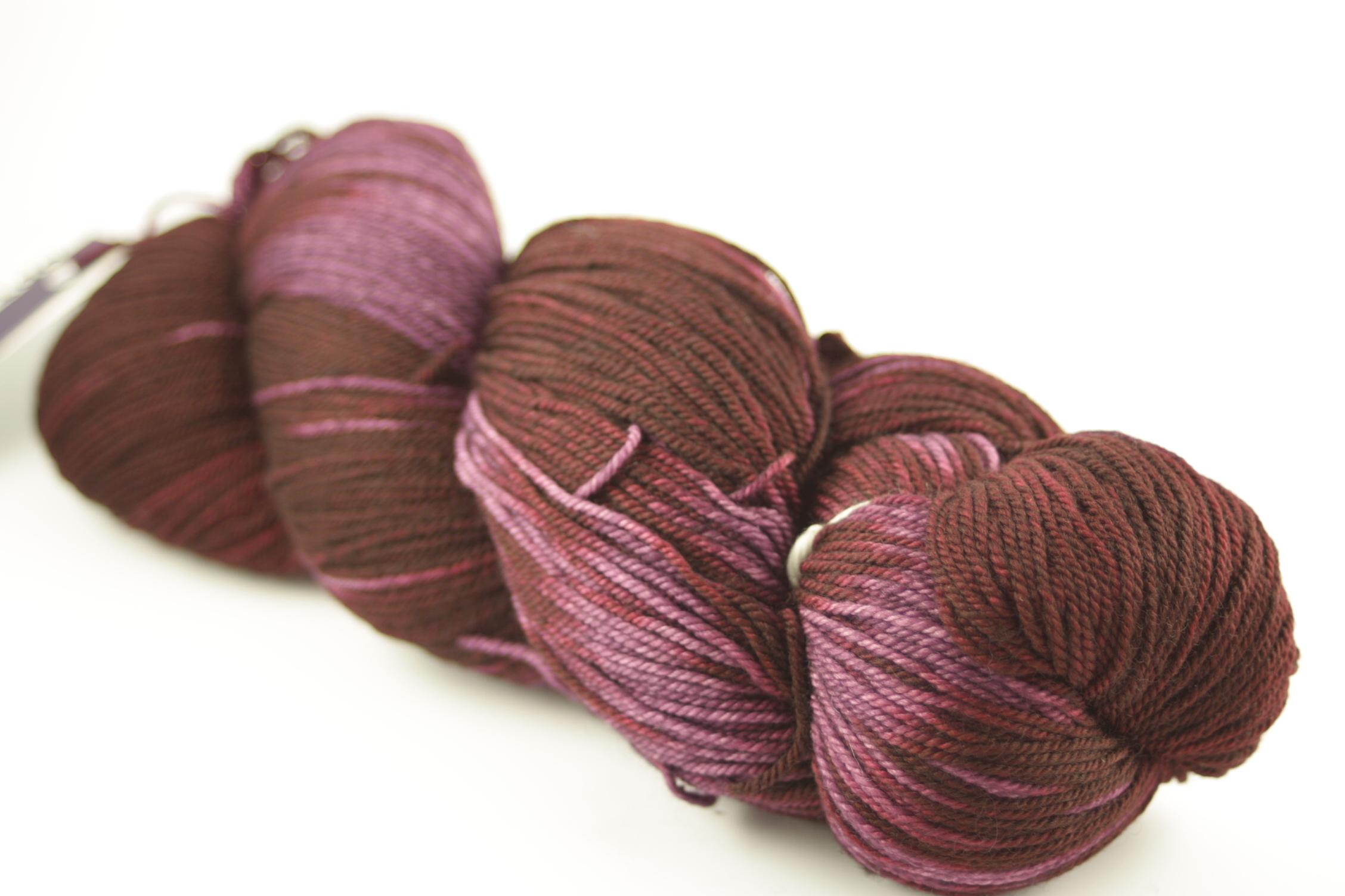 Malabrigo Sock 805