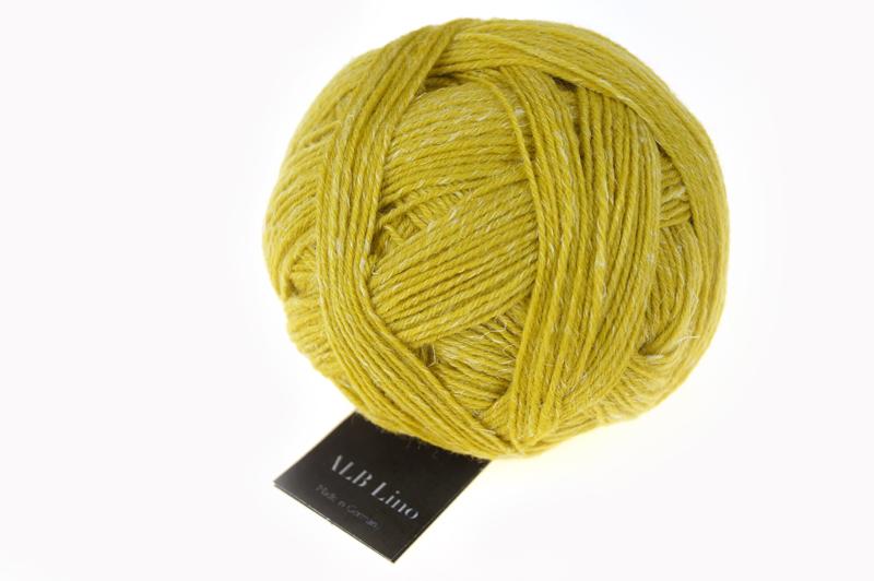 Schoppel-Wolle Alb Lino