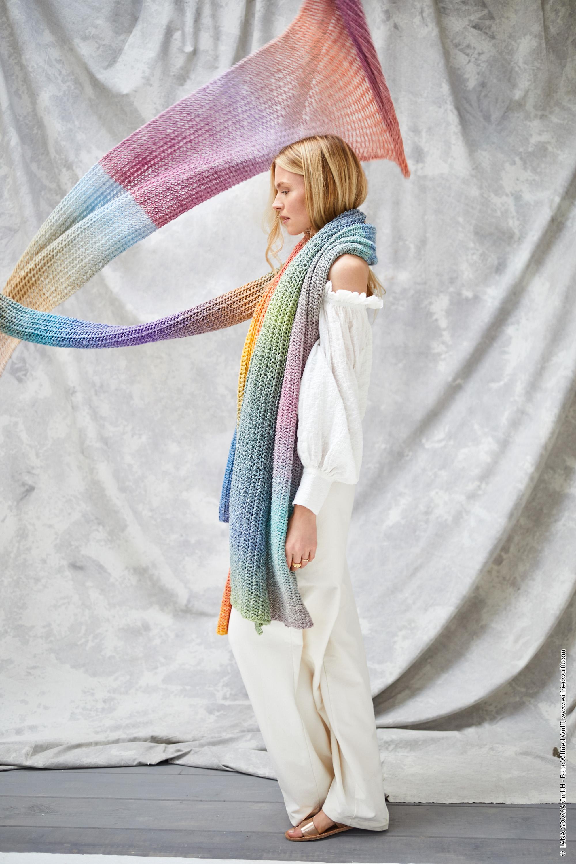 amoroso sjaal